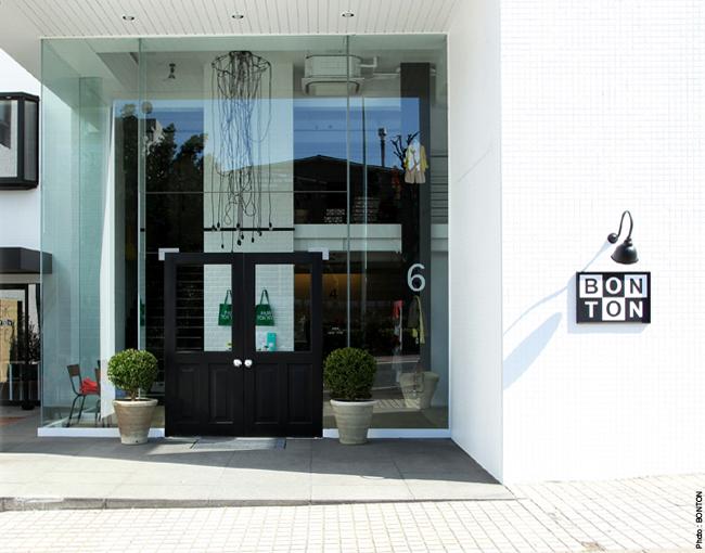 Bonton-tokyo