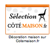 Décoration maison sur Cotemaison.fr
